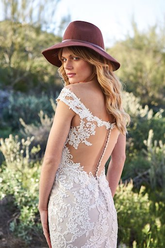 Lillian West Bridal #6506