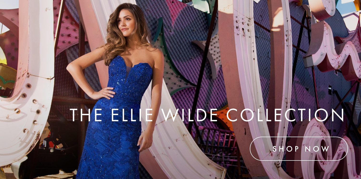 b56517d48df16 One Enchanted Evening | Designer Bridal, Prom, Special Occasion, and ...